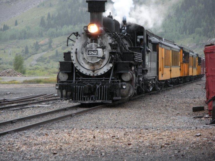 S Train 50