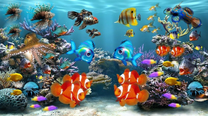 aquarium-284551_1280